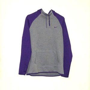 Nike therma- fit hoodie